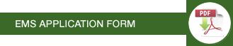 Student EMS Application Form