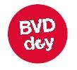 BVD Day Stamp